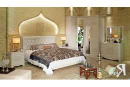 Мебель для спальни Саванна