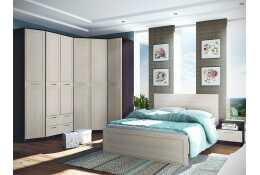 Модульная спальня Браво