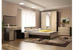 Модульная программа для спальни Венеция 1