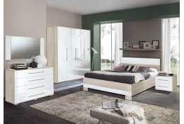 Модульная спальня Интегро