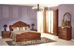 Модульная спальня Гранда (радика нифертари)