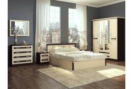 Модульная мебель для спальни Грация