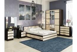 Модульная мебель для спальни Сакура