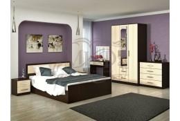 Модульная мебель для спальни Фиеста