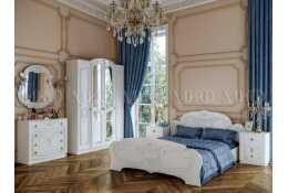 Модульная мебель для спальни Мария