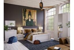 Модульная спальня Афина №1