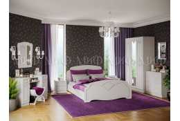 Мебель для спальни Натали №1