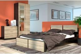 Мебель для спальни Флёр