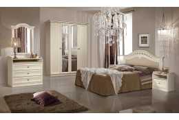 Спальня Европа 7 (штрих)