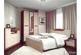 Спальня Рива