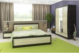 Модульная спальня Ксено
