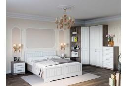 Модульная спальня Аллегро