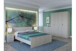 Мебель для спальни Раут-1