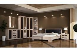 Модульная спальня Паула