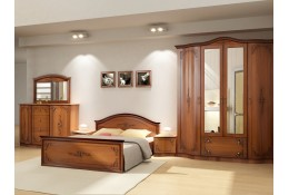 Мебель для спальни Сильвия
