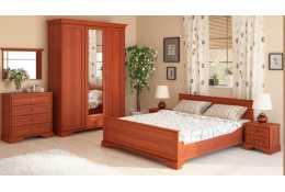 Модульная спальня МК-21