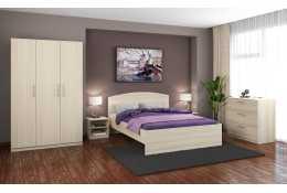 Мебель для спальни Метод