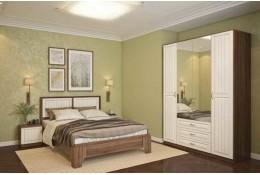 Модульная спальня Мишель