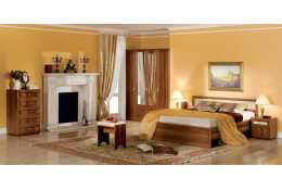Мебель для спальни Милана