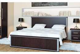 Кровать МН-021-06