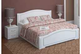 Модуль 5 Кровать двойная 1600мм с латами