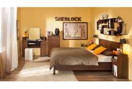 Мебель для спальни Sherlock (композиция 1)