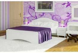Кровать 1600*2000 АС-11 + ламели