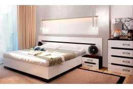 Модульная спальня Вегас (композиция 1)
