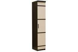 Шкаф 1-но створчатый для одежды Ольга-13