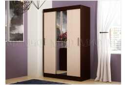 Бася шкаф 3-х дверный