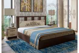 Кровать 1600 Жасмин
