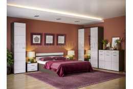 Модульная спальня Нэнси (композиция 1)