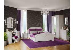 Мебель для спальни Натали №1 (композиция 1)