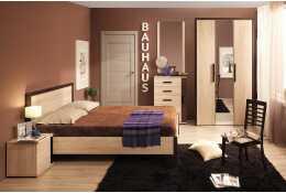 Мебель для спальни Bauhaus
