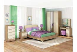 Мебель для спальни Бриз