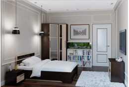 Мебель для спальни Эдем-2