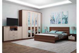 Мебель для спальни Фиджи