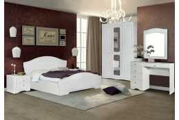Модульная спальня Шарлота