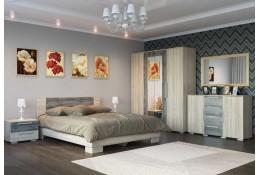 Мебель для спальни Лагуна-2