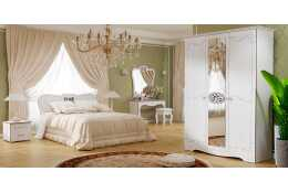 Мебель для спальни Ольга-12 (ЛДСП)