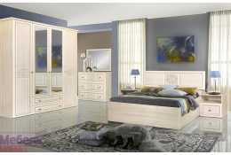 Спальня Джина