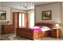 Классическая спальня Палермо
