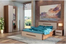 Модульная спальня Ребекка