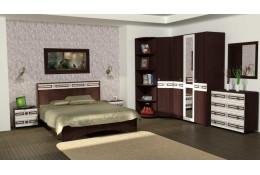 Модульная спальня Вега-10