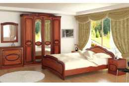 Мебель для спальни Вега-36