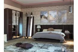 Модульная спальня Моника