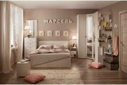 Мебель для спальни Марсель