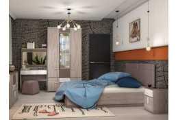 Модульная мебель для спальни Элен