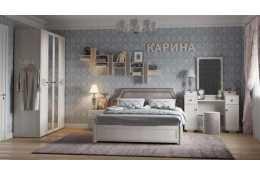 Модульная спальня Карина