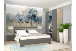 Модульная спальня Анталия